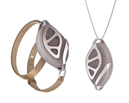 Bellabeat smart Jewelry