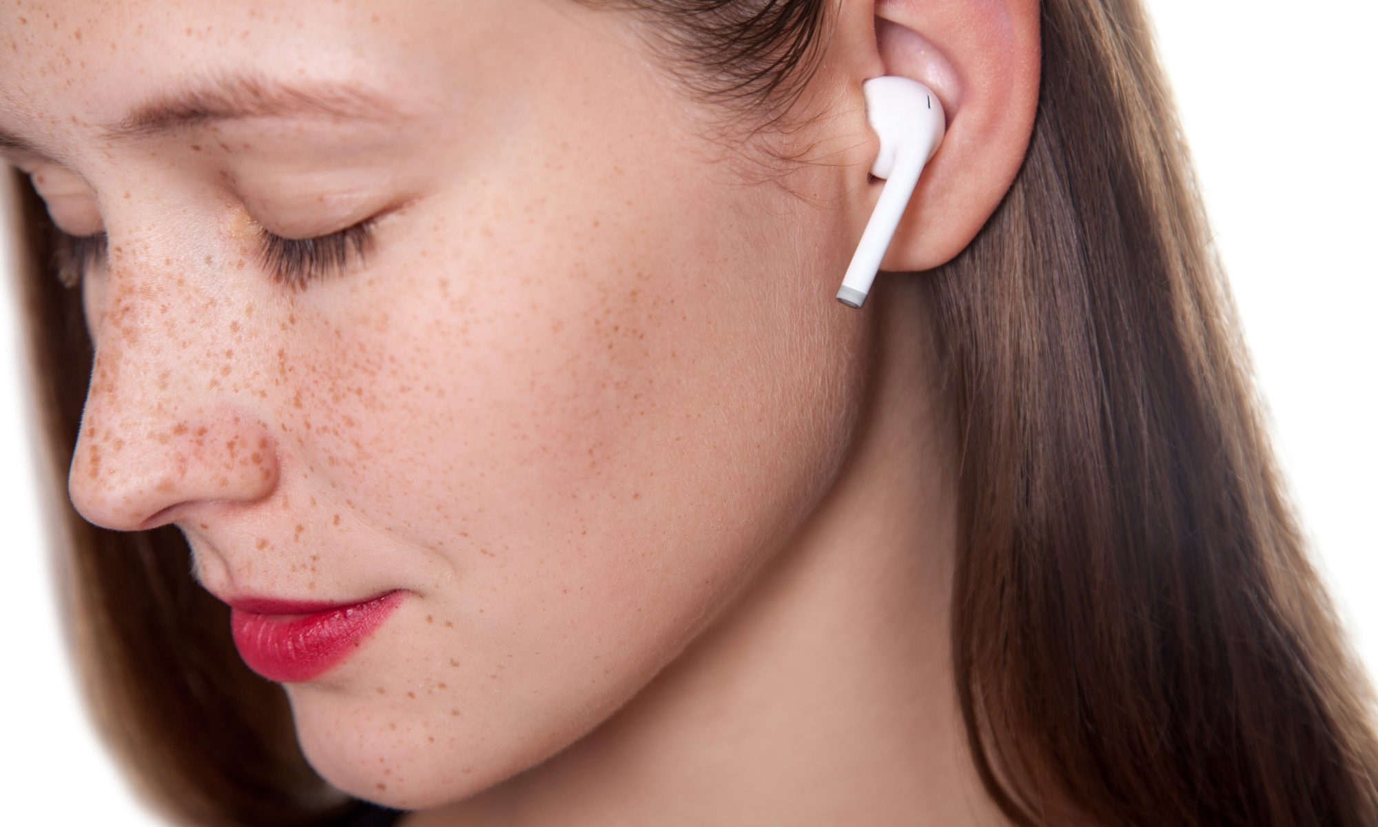 Earbuds That Function Like Hearing Aids